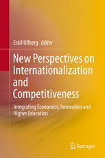 New Perspectives on Internationalization Cover